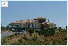 Alhaurin el Grande Golf Club House