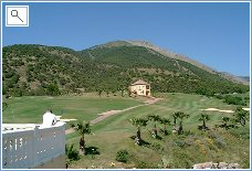 Alhaurin el Grande - Golf Course