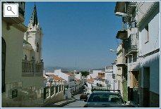 Alhaurin el Grande - Street