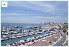 El Campello Marina