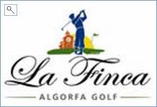 La Finca Golf Logo