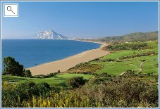 Alcaidesa Beach & Golf