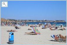 Campoamor Beach