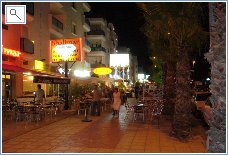 Cabo Roig Restaurants