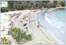 Cabo Roig Playa