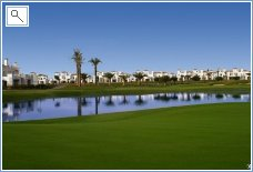 La Torre Golf Course
