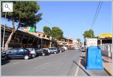 Quesada Main Street
