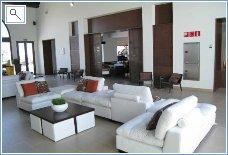 El Valle Golf Resort Clubhouse