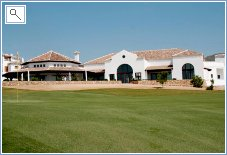 El Valle Golf Resort Clubhouse