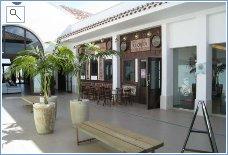 Irish Bar @ El Valle Golf Resort