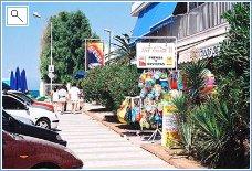 Beach Shops
