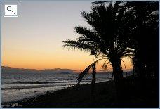 La Azohia Sunset