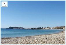 La Azohia Beach