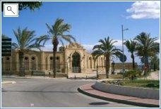 Vera Town Hall