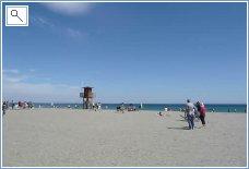 Vera Playa Naturist Beach