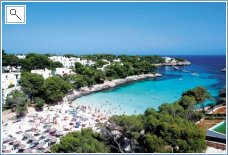 Cala D'Or Beach Cove