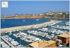 Santa Ponsa Marina
