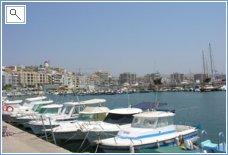 Aguilas Marina