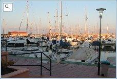 Marina - Torre de la Horadada