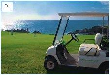 Amarilla Golf - Teneriffe
