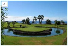 Amarilla Golf Resort