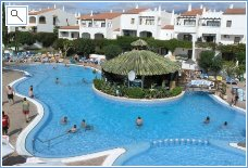 Amarilla Golf - Community Pool