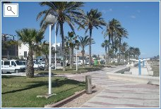 Garrucha Promenade