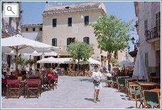 Alcudia Town
