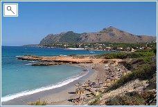 Malpas Beach
