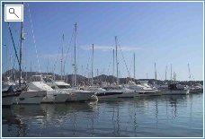 Alcudia Harbour
