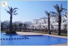 Jardines del Alhama Apartments