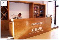 Condado de Alhama