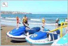 Play de Ingles Beach