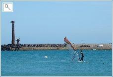Costa Teguise - Watersports Fun