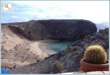 Papagoya Beach