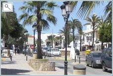 San Jose Main Street